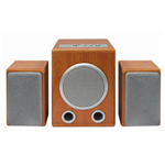 Picture of 3D Series USB Speaker for Model No 3D 500U