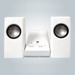 Picture of IS Series iPod Speaker for Model No IS 702