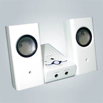Picture of IS Series iPod Speaker for Model No IS 703