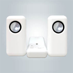 Picture of IS Series iPod Speaker for Model No IS 705