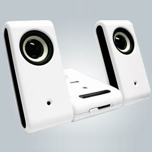 Picture of IS Series iPod Speaker for Model No IS 902