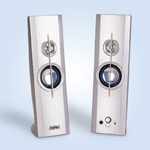 Picture of SP 300 Series 2.0 CH Multimedia Speaker for Model No SP 300