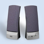 Picture of SP 300 Series 2.0 CH Multimedia Speaker for Model No SP 301