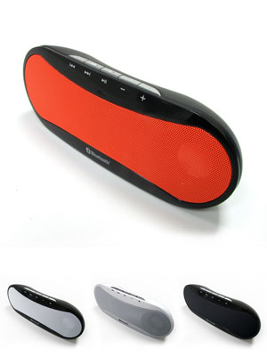 Picture of Bluetooth Speaker for Model No Bluetooth Speaker BIS-929V