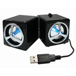 Picture of USB Speaker for Model No USB-2005